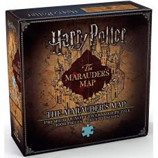 Пазл Harry Potter - The Marauder's Map
