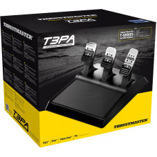 Педали Thrustmaster T3PA (3 Pedals Add On) для PS3 / PS4 / PC / Xbox One