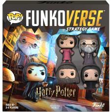 Настольная игра Harry Potter - POP! Funkoverse - 102 Expandalone