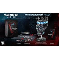 Watch Dogs: Legion. Коллекционный набор [Издание без игрового диска]