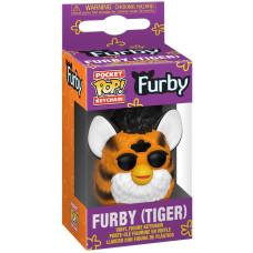 Брелок Furby - Pocket POP! - Furby (Tiger) (4 см)