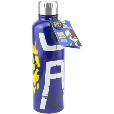 Термобутылка Paladone My Hero Academia - Quirk Half-Cold Half-Hot PP6613MHA (450 мл)