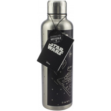 Термобутылка Star Wars - Light & Dark Side (Premium) (500 мл)