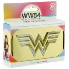 Игральные карты Wonder Woman 1984