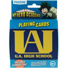 Игральные карты My Hero Academia