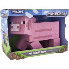 Копилка Minecraft - Pig