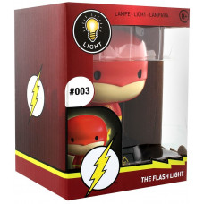 Светильник DC Comics - Icons - The Flash (3D Character Light)