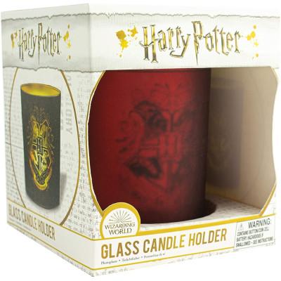 Подсвечник Paladone Harry Potter - Hogwarts Crest PP6439HP