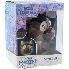 Светильник Frozen - Icons - Sven (3D Character Light)