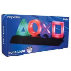 Светильник PlayStation Icons V2