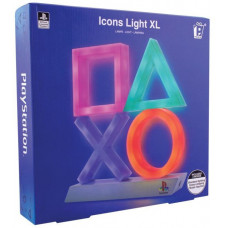 Светильник PlayStation Icons XL (Square)