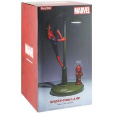 Лампа настольная Spider-Man (Sits on a Street Lamp)