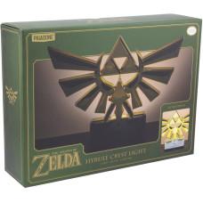 Светильник The Legend of Zelda - Hyrule Crest (Gold Finish)