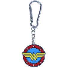 Брелок Wonder Woman - Logo (4 см)