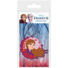 Брелок Frozen 2 - Anna (6 см)