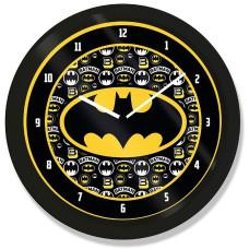 Часы настенные Batman - Logo (AOP)