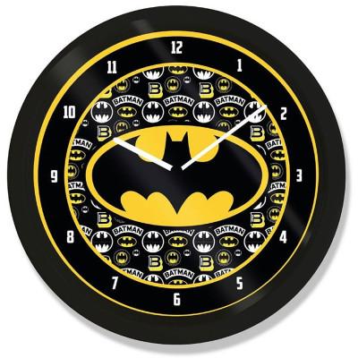 Часы Paladone настенные Batman - Logo (AOP) GP85450