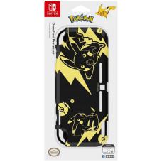 Чехол Hori DuraFlexi для NS Lite (Pikachu Black & Gold)