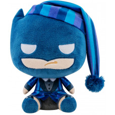 Мягкая игрушка DC Comics - Scrooge Batman (18 см)