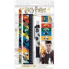 Канцелярский набор Harry Potter - House Traits