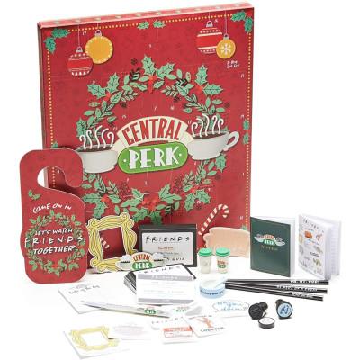 Подарочный набор Paladone Friends - Central Perk Advent Calendar (2020 Edition) PP7209FR