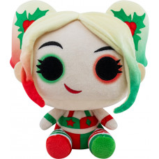 Мягкая игрушка DC Comics - Holly Quinn with Mallet (18 см)