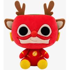 Мягкая игрушка DC Comics - Rudolph Flash (18 см)