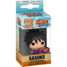 Брелок Naruto Shippuden - Pocket POP! - Sasuke (Exc) (4 см)