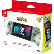 Набор контроллеров Hori Split Pad Pro для NS (Pikachu & Eevee Edition)