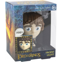 Светильник The Lord of the Rings - Icons - Frodo (3D Character Light)