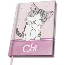 Записная книжка Chi