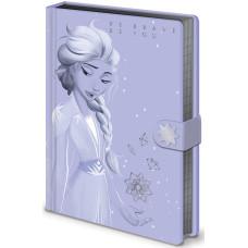 Записная книжка Frozen 2 - Lilac Snow