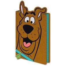 Записная книжка Scooby Doo - Ruh-Roh