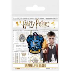 Значок Harry Potter - Ravenclaw Shield