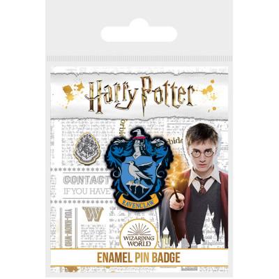 Значок Pyramid Harry Potter - Ravenclaw Shield PBE5468