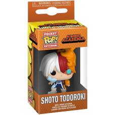 Брелок My Hero Academia - Pocket POP! - Shoto Todoroki (9.5 см)