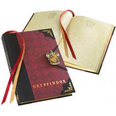 Записная книжка Harry Potter - Gryffindor (House Livery)