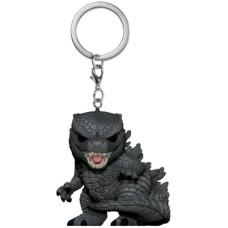 Брелок Godzilla Vs Kong - Pocket POP! - Godzilla (4 см)