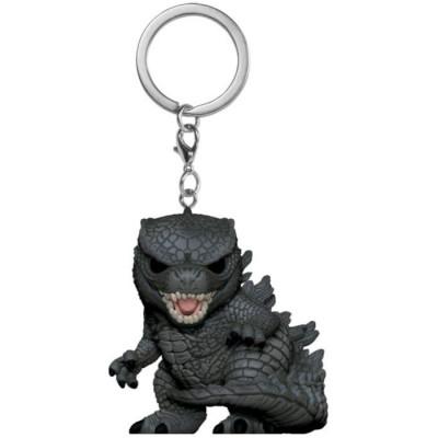 Брелок Funko Godzilla Vs Kong - Pocket POP! - Godzilla 50957-PDQ (4 см)
