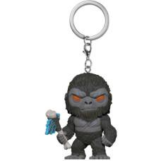 Брелок Godzilla Vs Kong - Pocket POP! - Kong (4 см)