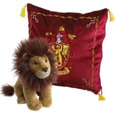 Набор мягких игрушек Harry Potter - Gryffindor House Mascot Cushion (22/34 см)