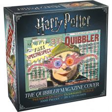 Пазл Harry Potter - The Quibbler