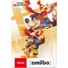 Интерактивная фигурка amiibo - Super Smash Bros - Banjo & Kazooie