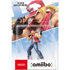 Интерактивная фигурка amiibo - Super Smash Bros - Terry