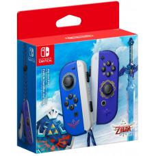 Набор контроллеров Joy-Con (The Legend of Zelda: Skyward Sword)