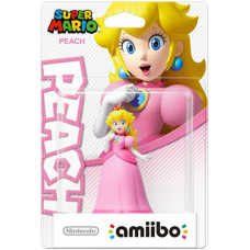 Интерактивная фигурка amiibo - Super Mario - Peach
