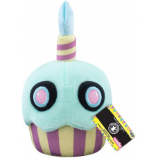 Мягкая игрушка Five Nights at Freddy's - Cupcake (Spring Colorway) (15 см)