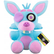 Мягкая игрушка Five Nights at Freddy's - Foxy (Blue Spring Colorway) (15 см)