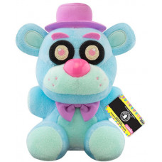Мягкая игрушка Five Nights at Freddy's - Freddy (Blue Spring Colorway) (15 см)
