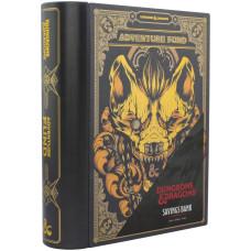 Копилка Dungeons & Dragons - Adventure Fund